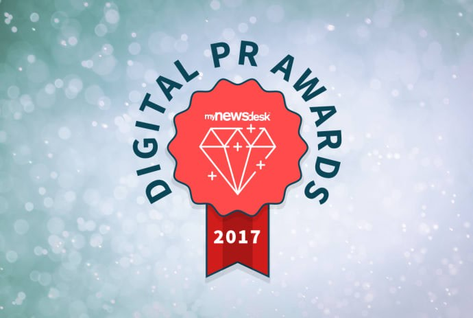 Digital PR Awards